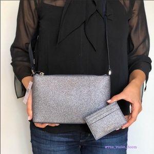 Kate Spade Crossbody Bag & CCholder